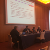 LASA 2018: Towards a European - Latin American and Caribbean Common Research Area? – An analysis of the bi-regional scientific cooperation - Sophie v. Knebel, DLR Project Management Agency