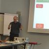 Vienna workshop: June 2018