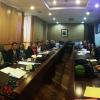 The team in Quito: EULAC-FOCUS team Quito March 2017