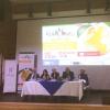 3rd Public event: 3rd public event in Quito, March 2017