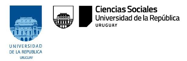 Universidad de la República